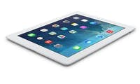 Apple Apple iPad 2 tablet A5 16 GB 3G Blanco