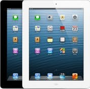 Apple iPad 4 Wifi + 4G + CELLULAR 16GB