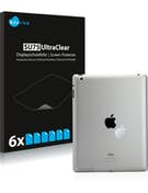 Savvies Protector de Pantalla para Apple iPad 4. Generatio
