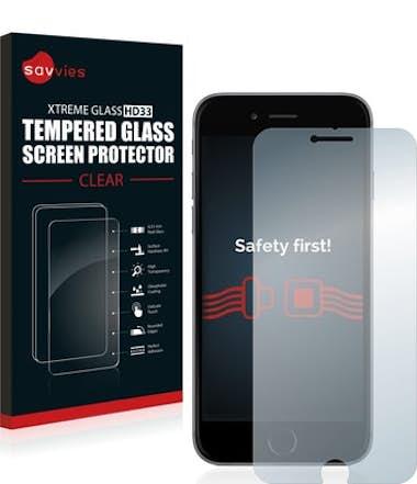 0c5c061c3de Comprar Protector Pantalla para iPhone 6 Plus / 6S Plus Cristal ...