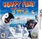 3DS Happy Feet 2