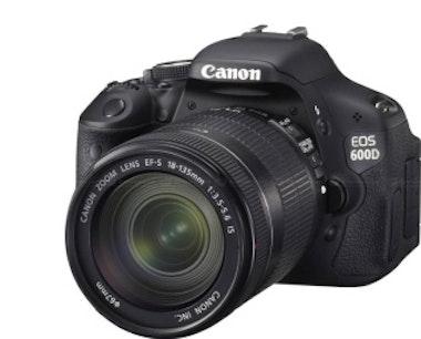 Fotografía y Videocámara