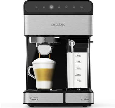 Cecotec Cecotec Power Instant-ccino 20 Touch Independiente