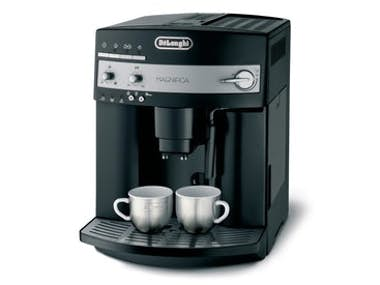 Delonghi DeLonghi ESAM 3000.B Independiente Máquina espress