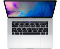 "Apple Apple MacBook Pro Plata Notebook 39,1 cm (15.4"""")"