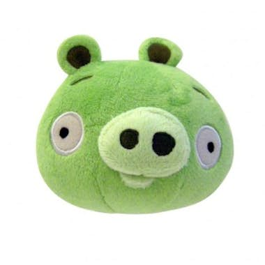 Angry Birds Peluche angry bird Pig