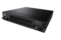 Cisco Cisco ISR 4321 router Ethernet Negro