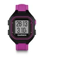 Garmin Forerunner 25 Black/Purple