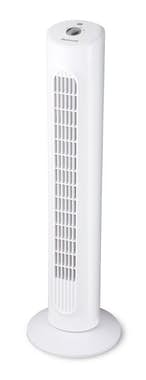Generica Duracraft DO1100E ventilador Blanco