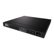 Cisco Cisco ISR 4331 router Ethernet Negro