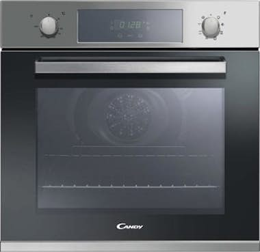Candy Candy FCP605X Horno eléctrico 65 L Acero inoxidabl