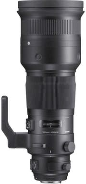 Sigma 500mm F4 DG OS HSM Sports (Canon)