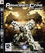 Sony Armored Core 4 Answer