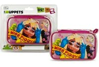 3DS Funda DS Lite/DSI/XL/3DS The Muppets Peggy