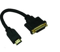 ME! Cable Adaptador DVI-F HDMI-M
