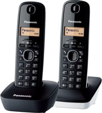 Panasonic KX-TG1612BN/SP1