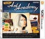 Nintendo New Art Academy Nintendo 3DS