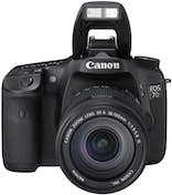 Canon EOS 7D Kit + 18-135 mm IS