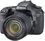 Canon EOS 7D Kit + 15-85 mm IS USM