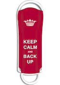 Integral Memoria USB Keep Calm and Back Up 8GB