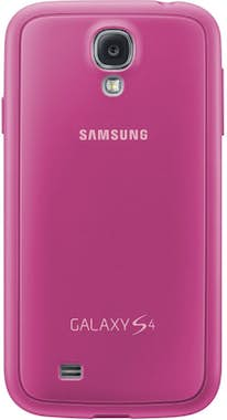 Samsung Carcasa flexible para Galaxy S4