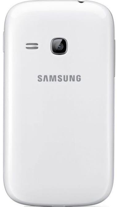 d8d2d656b2e Comprar Carcasa flexible para Galaxy Young al mejor precio ...