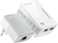 TP-Link Kit Extensor Powerline WiFi AV500 TL-WPA4220KIT