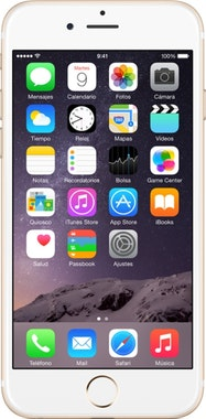 3bc19a3d694 Comprar iPhone 6 16GB al mejor precio garantizado - phonehouse.es