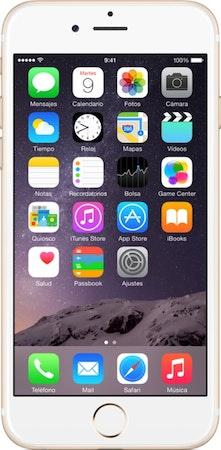 b6d71bfcfd5 Comprar iPhone 6 16GB al mejor precio garantizado - phonehouse.es