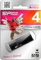 SP Pendrive USB 2.0 U05 4GB