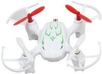 Dron Microdrone Water Resistant