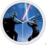 ME! Reloj de pared Star Wars
