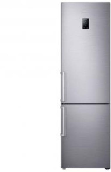 Comprar Frigo combi inox no frost samsung rb37j5325ss al mejor ...
