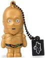 Star Wars Memoria USB 8GB C-3PO