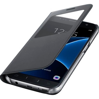 0019ddc7336 Comprar Funda con tapa y ventana para Galaxy S7 al mejor precio ...