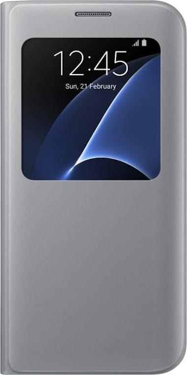 7ba0209cb99 Comprar Funda con ventana para Galaxy S7 Edge al mejor precio ...