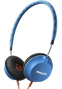 Philips Auriculares SHL5100BL