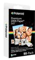 Polaroid Papel 2x3 Zink Pack 50