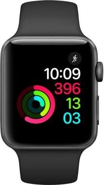 Apple Watch Series 2 42mm caja de aluminio