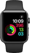 Apple Watch Series 2 38mm caja de aluminio