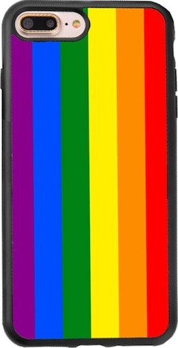 Pride Carcasa Bandera Pride iPhone 7 Plus