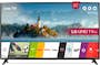 "LG TV LED 43"" 4K Smart TV webOS 3.5 43UJ630V"