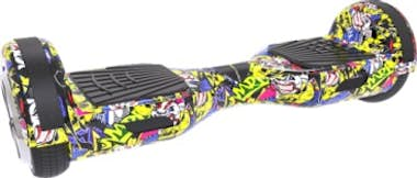 Storex Patinete Eléctrico Hoverboard Graffiti