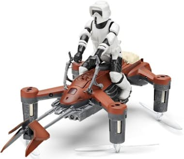 Propel Star Wars 74-Z Speeder Bike Drone Standard Box