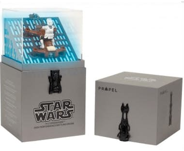 Propel Star Wars 74-Z Speeder Bike Drone Collectors Box