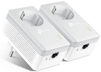 TP-Link Adaptador Nano Powerline AV500
