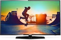 Philips TV 43 4K SMART TV 43PUS6162