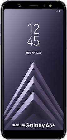 Samsung Galaxy A6 Plus 32GB+3GB RAM