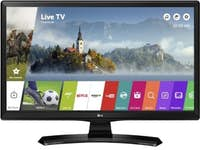 "LG 28MT49S-PZ 27.5"""" HD Smart TV Wifi Negro LED TV"