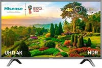 "Hisense H55N5700 55"""" 4K Ultra HD Smart TV Wifi Gr"